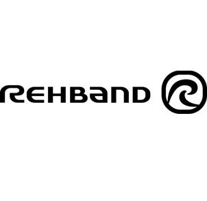 Rehband Bandagen für Fitness und Bodybuilding