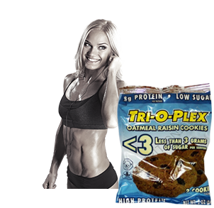 Fitness Snacks Online Shop