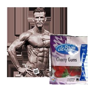 Süßigkeiten ohne Zucker auf Low Carb Basis