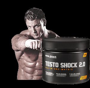 Natürliche Testosteron Booster online kaufen
