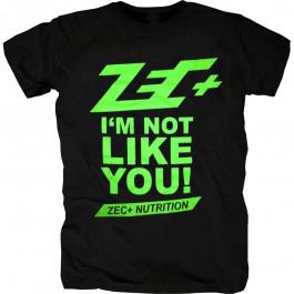 06a3ef737fa879 ZEC+ T-Shirt - schwarz - Sportnahrung Engel