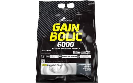 Olimp Gain Bolic 6000 - 1000g Beutel