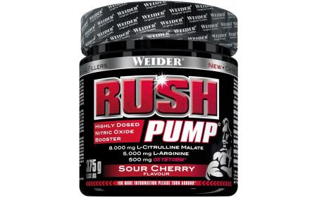 Weider Rush Pump - 375g