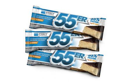 Frey Nutrition 55er - 50g Riegel-Marzipan
