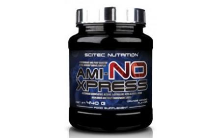 Scitec Nutrition Ami-No Xpress - 440g Dose