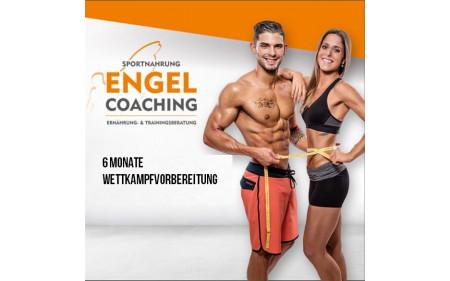 Wettkampf-Coaching 6 Monate