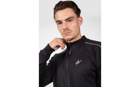 gorilla-wear-wenden-track-jacket-schwarz-weiss-detail-2