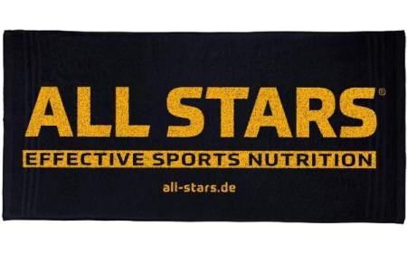 All Stars Handtuch