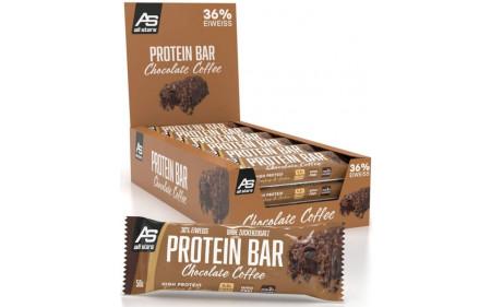All Stars Protein Bar - 18x 50g