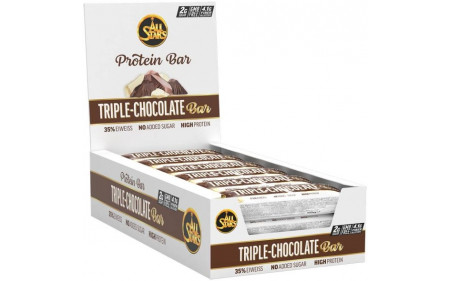all_stars_protein_bar_sparpack_triple_chocolate