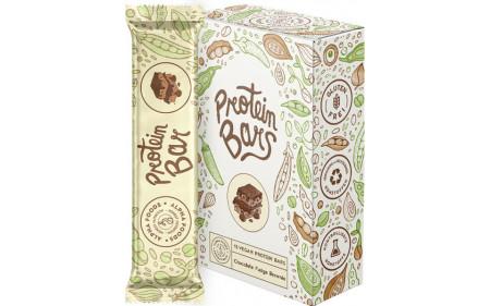 Alpha Foods Vegan Protein Bars