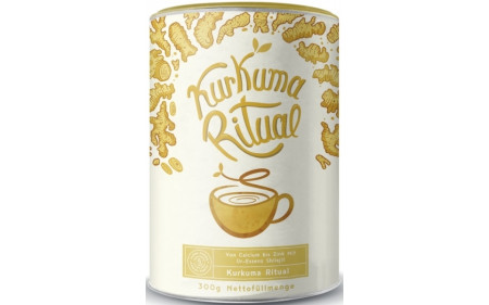 Alpha Foods Kurkuma Ritual - 300g