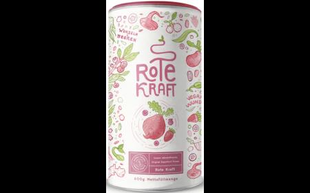 Alpha Foods Rote Kraft - 600 g