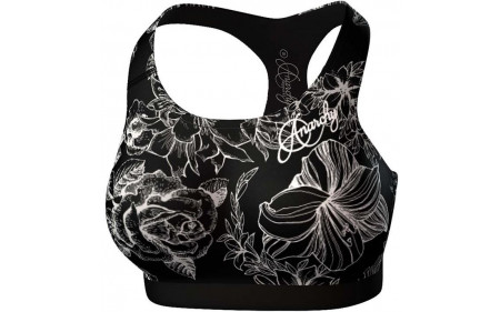 Anarchy Apparel Vaeneti Sports Bra
