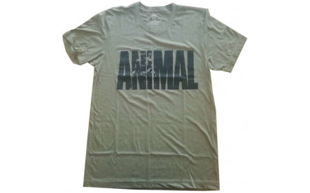 Universal Nutrition ANIMAL PM Iconic Tee - Olive