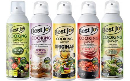 Best Joy Cooking Spray - 250 ml
