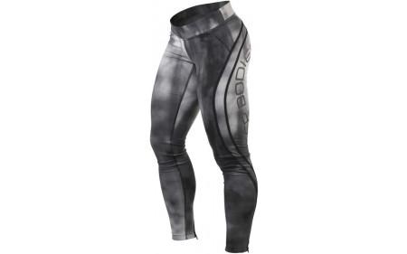 Better Bodies Grunge Tights - Steel Grey