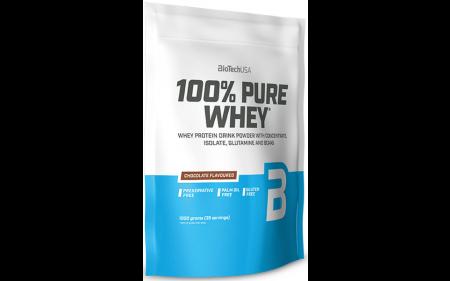 BioTechUSA 100% Pure Whey - 1000 g