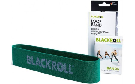 blackroll_loop_band_grün