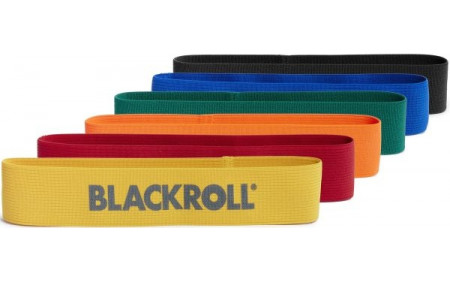 Blackroll Loop Band - Fitnessband