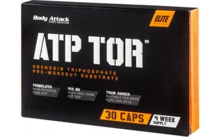 Body Attack ATP TOR® - 30 Caps
