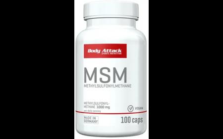 body-attack-msm_100_kapseln