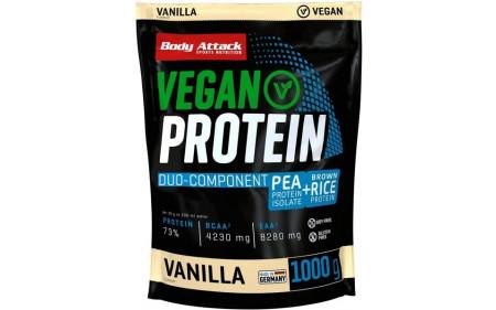 body-attack-vegan-protein-1000g-beutel-vanilla