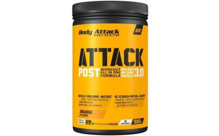 Body Attack Post Attack 3.0 - 900 g