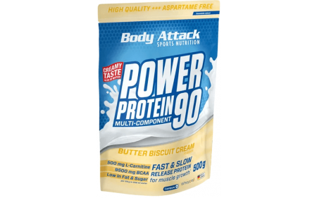 body_attack_power_protein_90_500g