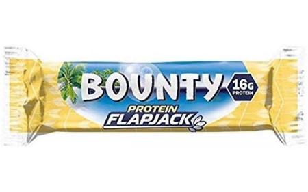 Bounty Protein Flapjack - 60 g Riegel