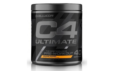 Cellucor C4 Ultimate - 440g