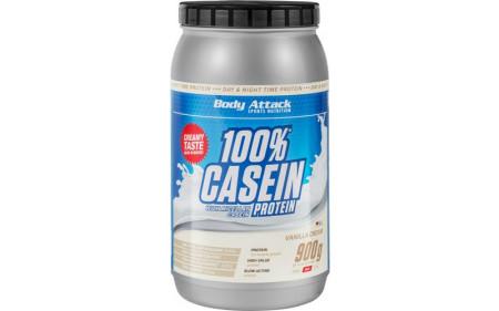 Body Attack 100% Casein - 900g