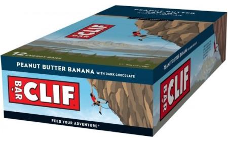 CLIF Bar Energieriegel - 12 x 68g