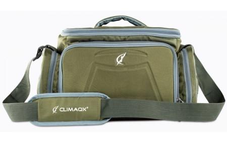 Climaqx Stealth Meal-Prep Bag_khaki_front