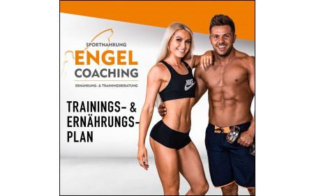 Individueller Ernährungs- und Trainingsplan inkl. 3 Monate Coaching