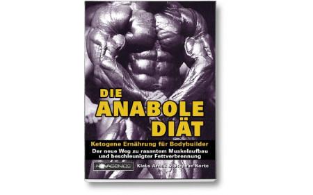 Die Anabole Diät (Klaus Arndt & Stefan Korte)
