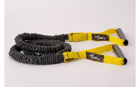Dittmann Premium Tube - Level 1 (leicht) gelb
