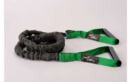 Dittmann Premium Tube - Level 2 (mittel) grün