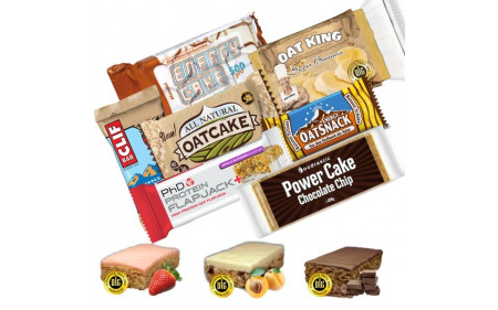Energy Bar - Start Up Package