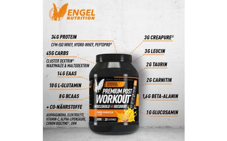 engel-nutrition-premium-post-workout-inhaltsstoffe