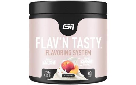 Flav'n-tasty-peach-yogurt