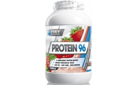 frey-nutrition-protein-96-2300g-erdbeer