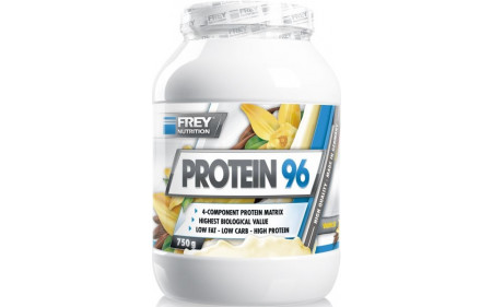 FREY NUTRITION Protein 96 - 750 g Dose