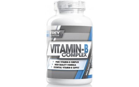 FREY NUTRITION Vitamin-B Complex - 120 Kapseln
