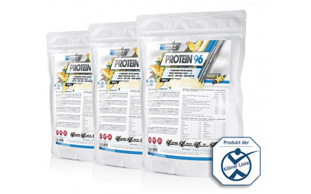 Frey Nutrition Protein 96 - 3x500g