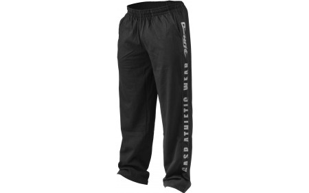 GASP - Jersey Training Pant - black