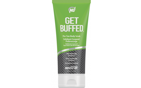 Pro Tan Get Buffed - 237ml