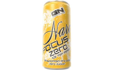 GN Narc Focus Zero - 250 ml Drink