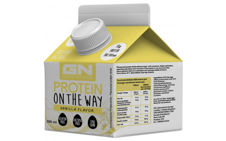 GN Protein on the Way