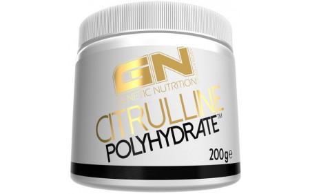 GN Citrulline Polyhydrate - 200g Pulver